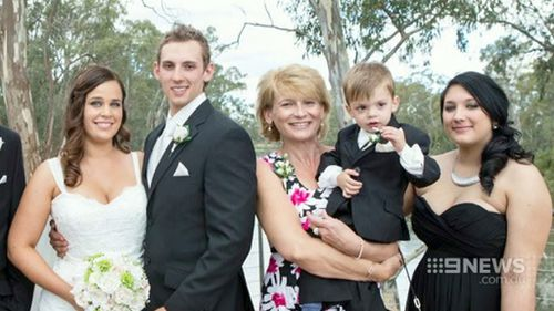 Ms Zeman's family have issued an urgent plea for her to come home. (9NEWS)