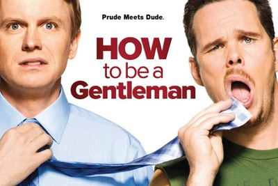 <b>What's it about? </b>An old-fashioned fellow enlists that really annoying guy from <i>Entourage</i> to help him learn to be a man.<br/><br/><b>Hit or bomb? </b>It's weird seeing pay TV personalities like <i>Flight of the Conchords</i>' Rhys Darby in a free-to-air network show. Fans won't be too happy to see their favourite stars have their trademark edginess softened. A lot.
