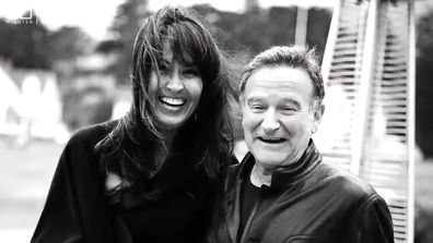 The truth about Robin Williams' death