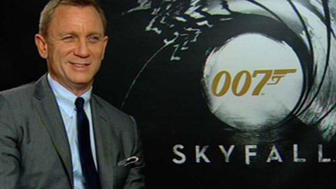 Check out our intimate chat with the cast of 'Skyfall'