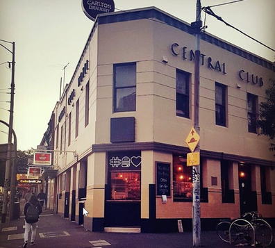 The north Melbourne pub is now investigating whether it can get an outdoor permit to boost its capacity.