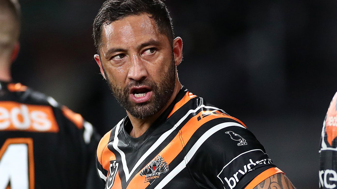 'Life's not all about money': Benji Marshall opens up on future