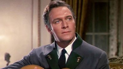 Christopher Plummer and <em>The Sound of Music</em>