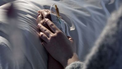 Woman wakes from vegetative state 27 years after horrific crash