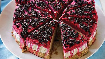 "<a href=""http://kitchen.nine.com.au/2016/05/05/15/01/raw-raspberry-dairyfree-cheesecake"" target=""_top"">Raw raspberry dairy-free cheesecake</a>"