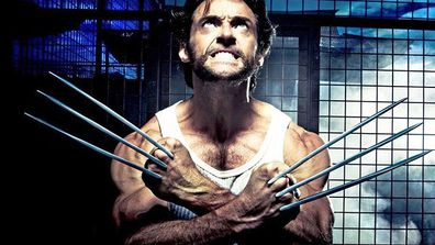 Hugh undergoes something of a transformation each time he plays Wolvie. A brutal regime that involves getting up at four in the morning to consume some of the 4000 or so calories he needs to ingest in a day, as well as bench-pressing up to 315 pounds to get himself into character. It certainly works. And now 13 years and five films later it's almost impossible to imagine anyone else taking on the mantle of the X-Men's most famous son.