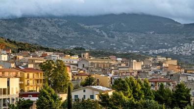 Bivona, Sicily