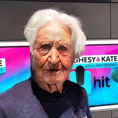 Dave 'Hughesy' Hughes
