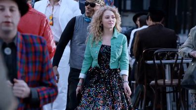 The Carrie Diaries explores the early life of Carrie Bradshaw