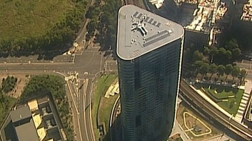New Year's Eve hotel bookings are threatening to push the already displaced residents of Sydney's cracked Opal Tower back into uncertainty.