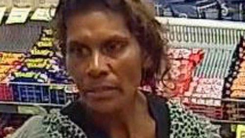 Constance Watcho's remains were found in a bag in Brisbane.