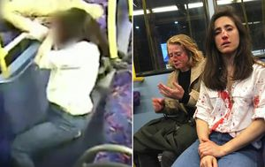 Three teenage boys admit to taunting, attacking same-sex couple on London night bus