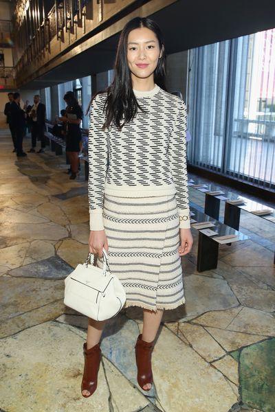 Liu Wen, $4.5 million ($6.3 million), 27.