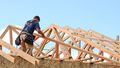 Why Australia's $30b home construction boom won't last