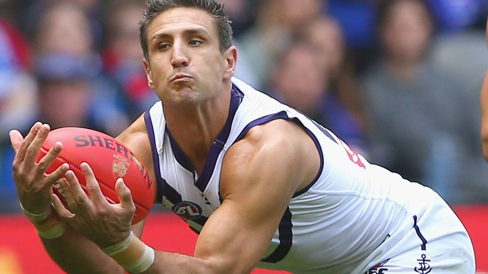 Matthew Pavlich. (Getty)