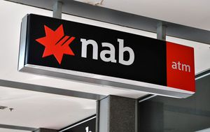 NAB bank branches to reopen after bomb threat deemed a hoax