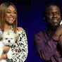 Kevin Hart and Tiffany Haddish reveal they have the most pampered pooches