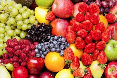 Not enough fruit