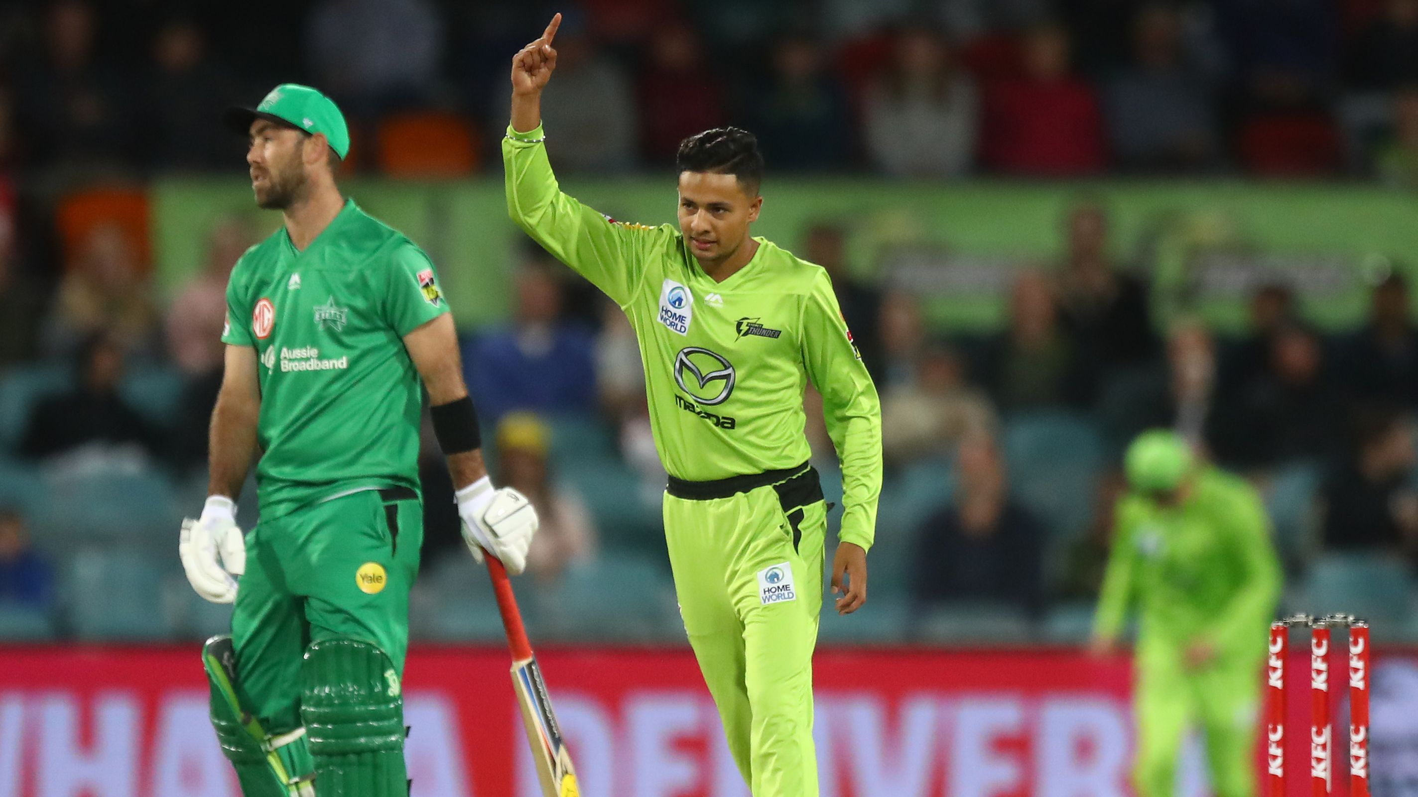 Ricky Ponting picks his BBL bolters for Australia's T20 tour of New Zealand
