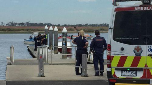 Scuba diver dies off Melbourne coast