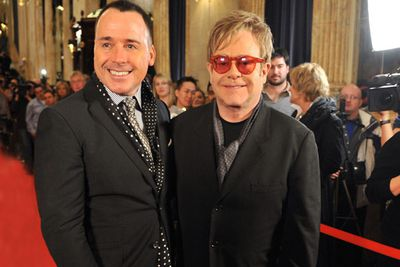 Singer <b>Elton John</b> and his partner, <b>David Furnish</b>, had baby <b>Zach</b> by a surrogate mother in 2010. According to reports, they splashed out a massive $1.3 million on an apartment next to their L.A. home, and converted it into a nursery. Huh? A <i>whole</i> apartment is one nursery? At this stage, Zach will be a property tycoon. The pad also comes with a full-time nanny and a hi tech cradle.