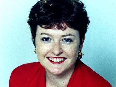 Shelly Horton