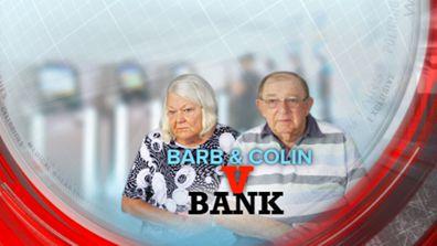 Barb & Colin vs NAB Bank