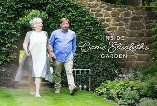 Inside Dame Elisabeth's Garden