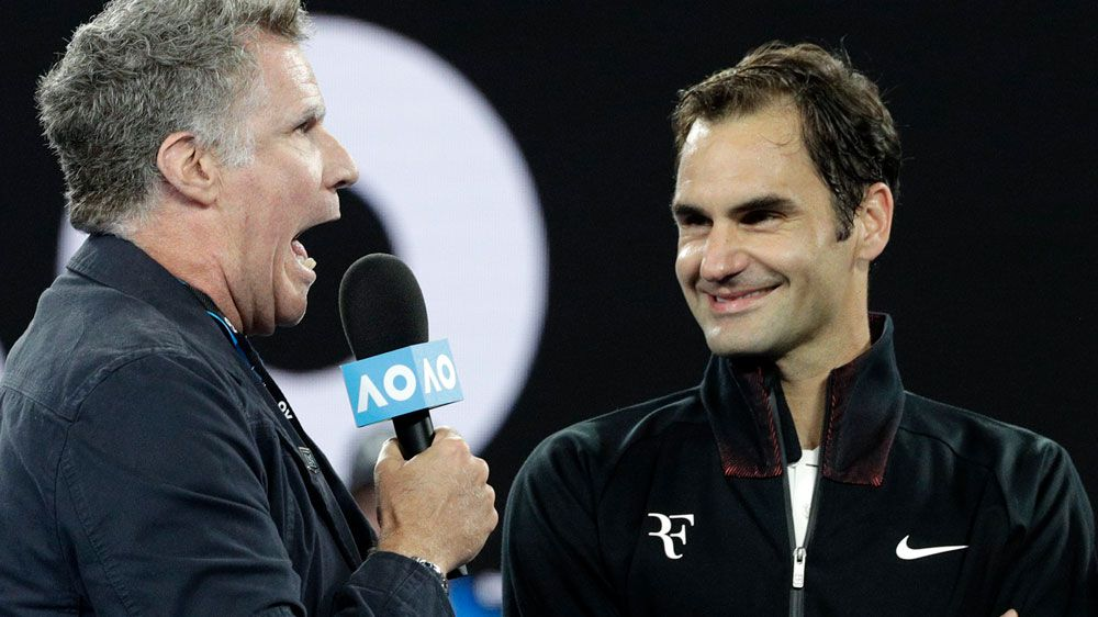 Australian Open 2018 live blog: Day two updates, results, scores, video, highlights, schedule, key matches