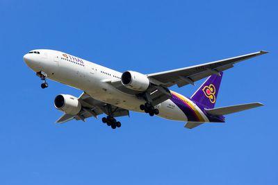 10. Thai Airways