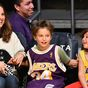 Natalie Portman makes rare public appearance with 7-year-old son Aleph