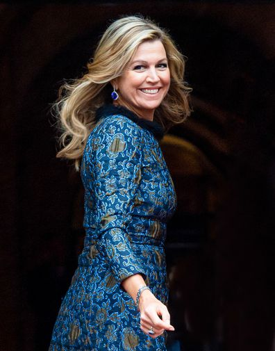 Three of Europe's most glamorous queens Letizia, Maxima, Mathilde attend busy day of events