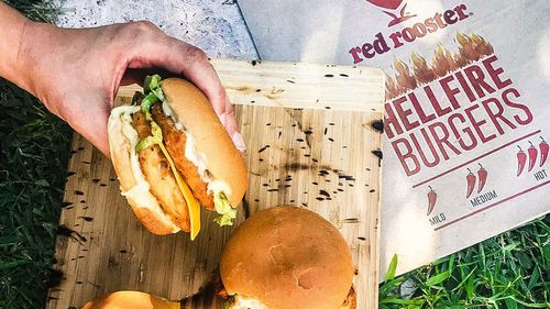 'Business as usual' at Red Rooster, Oporto after sale to new owners