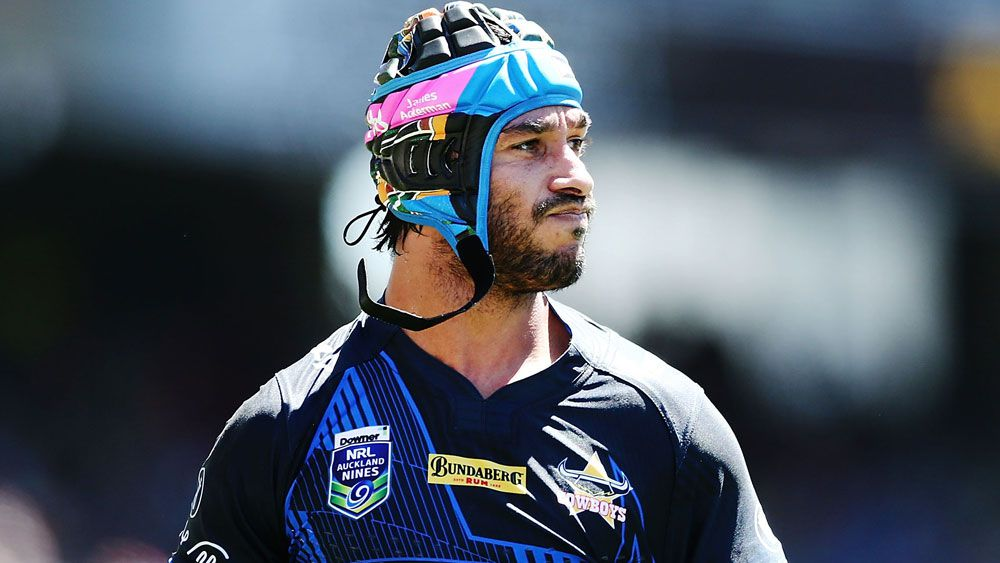 Thurston demands Auckland Nines move
