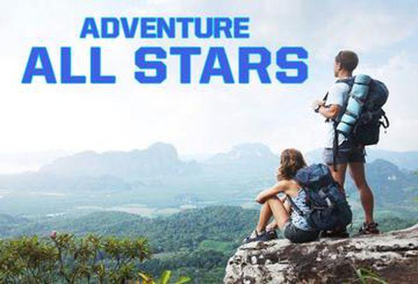 Adventure All Stars