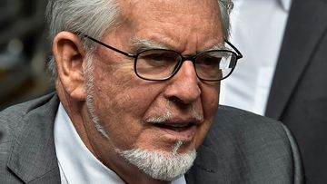 Rolf Harris back in court to fight assault convictions