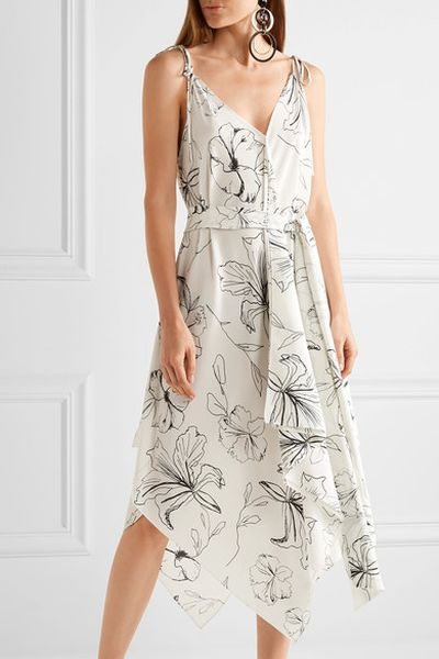 "<a href=""https://www.net-a-porter.com/au/en/product/898296/diane_von_furstenberg/asymmetric-printed-silk-crepe-de-chine-midi-dress"" target=""_blank"" draggable=""false"">Diane von Furstenberg Asymmetric printed Silk Crepe De Chine Midi Dress,$567.82<br> </a> <br> <br> <br>"