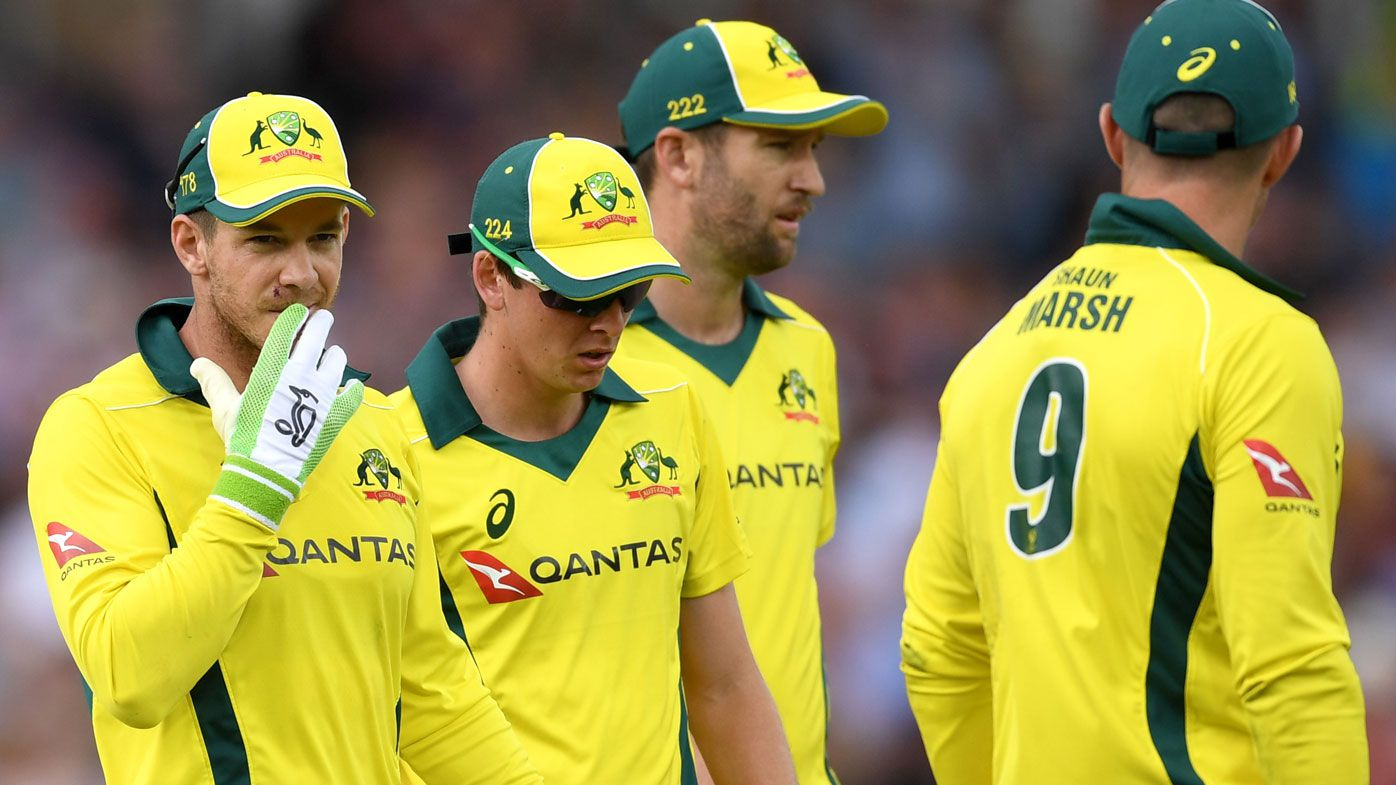 We can bounce back from mauling: Paine