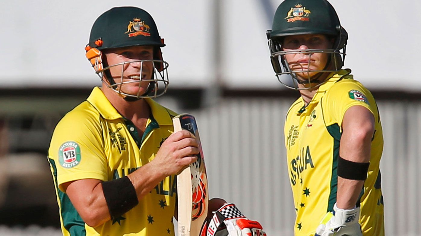 Exclusive: The only way Smith and Warner can silence critics