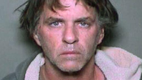 Kevin Konther was arrested on multiple rape charges after a DNA test.