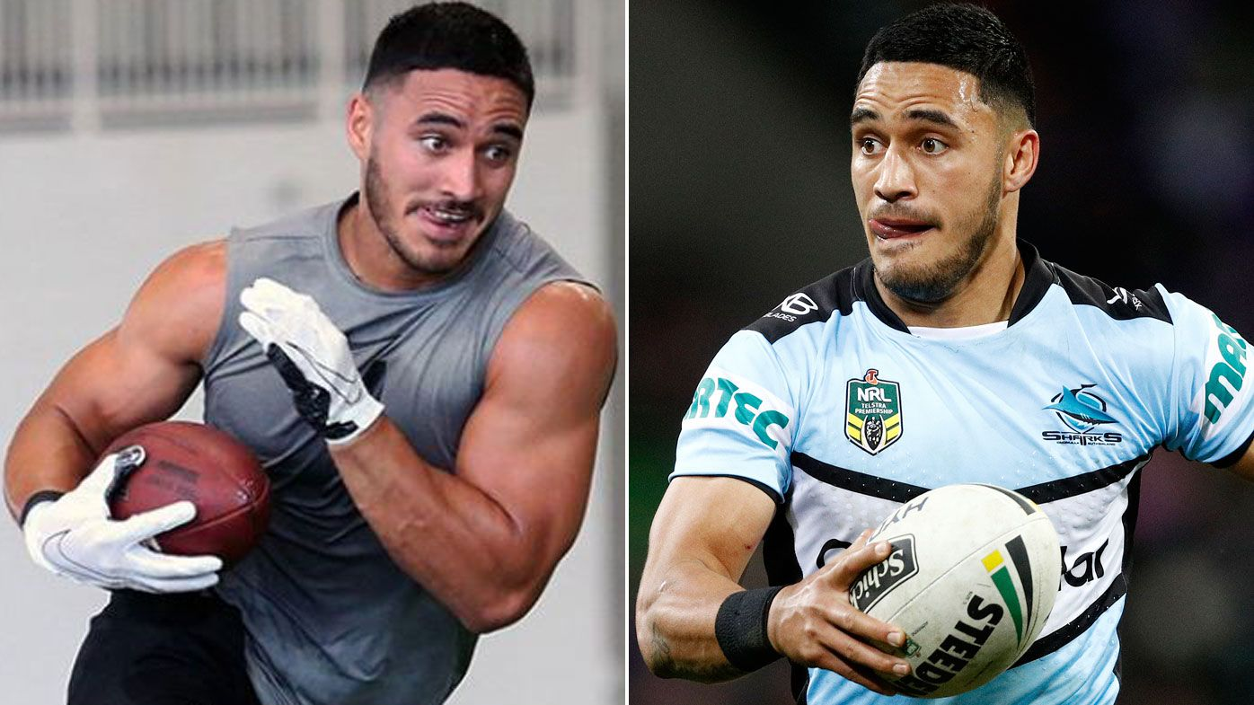 Valentine Holmes signs NFL deal with New York Jets: position, pay questions answered