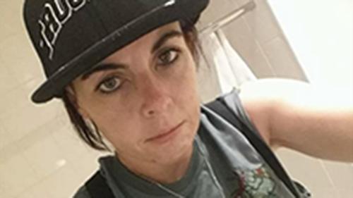 Najma Carroll's body was found in bushland in Menai last year.