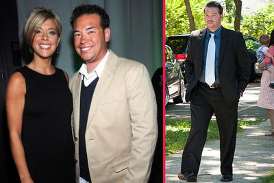 Jon Gosselin is one of many reality stars who went from pretty damn famous to pretty damn penniless.<br/><br/>Once part of the series <i>Jon &amp; Kate Plus 8</i>, about raising sextuplets and twins with his wife, the now-divorced dad has a series of odd jobs (like being a DJ!) to pay the bills. However, he recently announced he's too broke to pay both his rent and his child support payments to his ex, who's the primary caregiver of their brood.