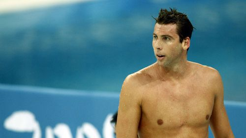 Swimming champion Grant Hackett back in shape, ready for a comeback