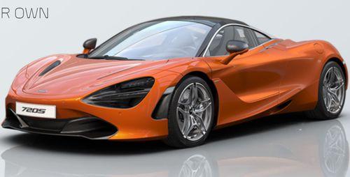 Pricey McLaren destroyed in Sydney garage fire