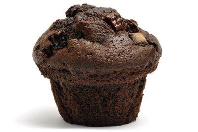18. Muffins (score of 2.50)