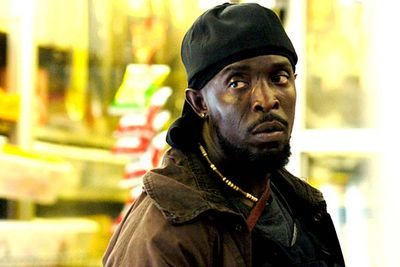 Gun-toting, debonair gangster Omar Little (Michael K Williams) is possibly the least stereotypical gay man on TV, not to mention <em>The Wire</em>'s most beloved character. Plus he makes facial scars look sexy. Awesome.
