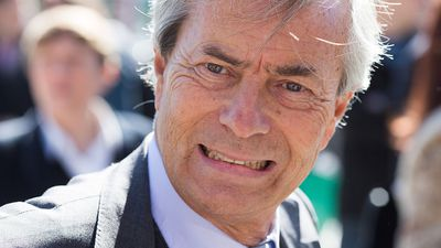 French billionaire Bollore charged in Africa corruption case