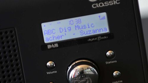 ABC digital radio silenced for hours by cut cable