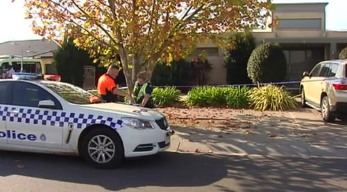 The County Court heard the 54-year-old victim begged for her life during the attack. (9NEWS)